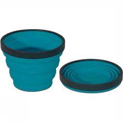 Sea To Summit Miscellaneous Xcup blue
