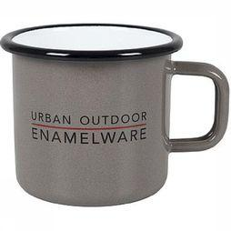 Beker Urban Outdoor Mok Emaille