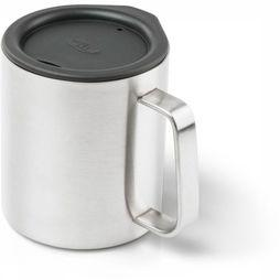 Beker Glacier Stainless 300Ml Camp Cup
