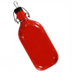 CAO Drink Bottle Scout 1 L red