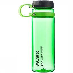 AVEX Drinkfles Fuse Tritan 25Oz 750Ml Groen