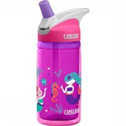 CamelBak Drink Bottle Eddy Kids Insulated 0.4L mid pink/Assortment