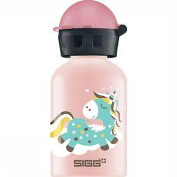 Sigg Drinkfles Fairycon 0,3L Lichtroze