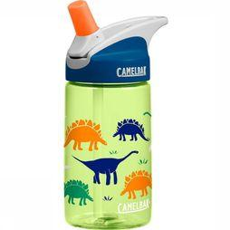 CamelBak Drinkfles Eddy 0.4L Kids Middengroen/Assortiment
