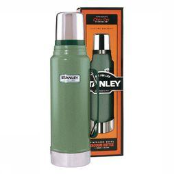 Stanley Isolation Bottle Sta Legendary Classic 1L dark green