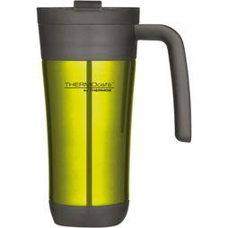 Thermos Isolatiefles Travel Mug 425 Ml Lime Lime