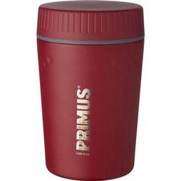Primus Isolatiefles Trailbreak Lunch Jug 550 Rood