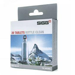 Sigg Bottle Clean Tablets No Colour