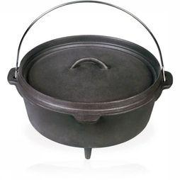 Barbecook Pot Dutch Oven 3L black