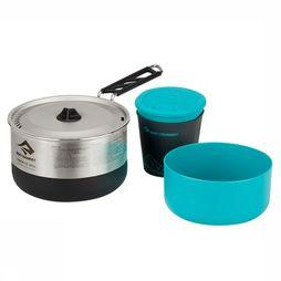 Sea To Summit Pot Sigmaset 1,1L Pas de couleur