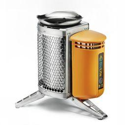 BioLite Stove Camp Stove 2 No Colour