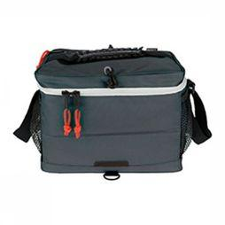 Packit Cool Bag Freezable 18-Can Cooler Bag mid grey