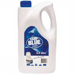 Toilet Camp Blue 2,5L