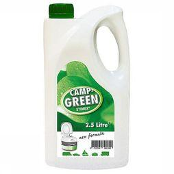 Stimex Lavatory Camp Green 2.5 L No Colour