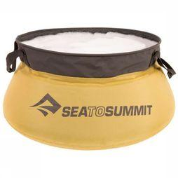Sea To Summit Bassine 5l exceptions