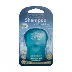 Pocket Shampoo