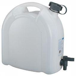 Pressol Jerry Can Met Kraan 10L No Colour