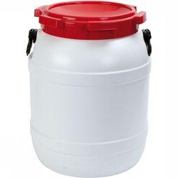 Van Assendelft Miscellaneous Vat 42 Liter white/red
