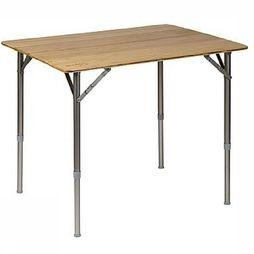 Bo-Camp Table Urban Outdoor Suffolk Brun Clair