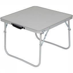 Camp Gear Table Economy 40X40 Cm Argent