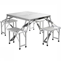 Table Family Tafel Special Inklapbaar