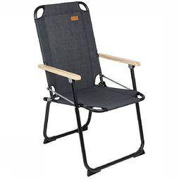 Bo-Camp Chaise Urban Outdoor Brixton Brun Clair