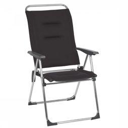 Lafuma Mobilier Chair Alu Cham Air Confort black