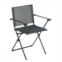 Lafuma Mobilier Chair Balcony Anytime mid grey