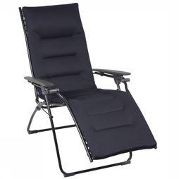 Lafuma Mobilier Relax Chair Evolution Air Confort black