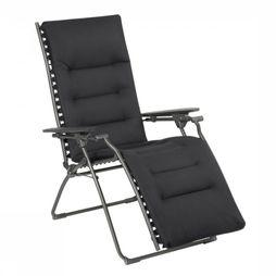 Lafuma Mobilier Relax Chair Evolutuin Confort mid grey