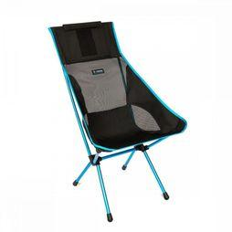 Helinox Travel Chair Sunset Chair black/blue
