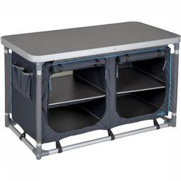 Bo-Camp Storage System Sidekast Laag 100X48X55Cm dark grey