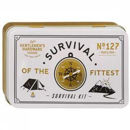 Gentlemen's Hardware Gadget Survival Kit No Colour