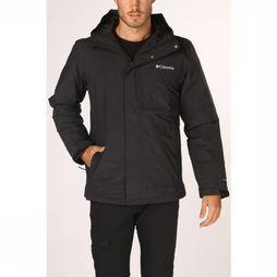 Columbia Manteau Horizon Explorer Noir
