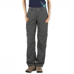 "Columbia Trousers Silver Ridge 32"" dark grey"