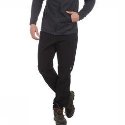 The North Face Trousers Diablo Long black