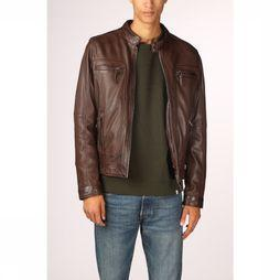 Oakwood Jacket Casey dark brown