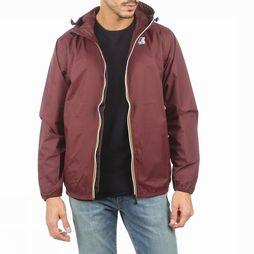 K-Way Coat Le Vrai 3,0 Claude Bordeaux