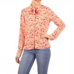 Emily Van Den Bergh Shirt 4588-134390 orange/Assortment Flower