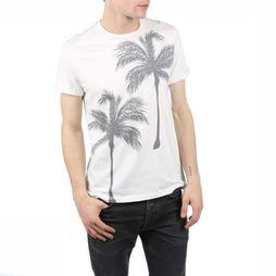 T-Shirt Palm Tree