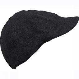 Ayacucho Cap Ivy Wool dark grey