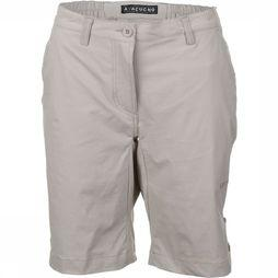 Ayacucho Short Equator Shorts Am Stretch Brun Sable