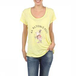 Walldog T-Shirt Edith Middengeel
