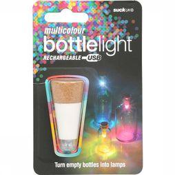 Gadget Bottle Light Multicolor