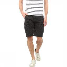 Brunotti Short Caldo Mens Zwart
