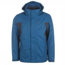 Manteau Nansen 3In1 Synthetic Jacket