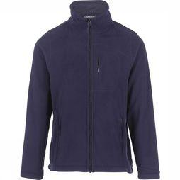 Sprayway Fleece Morph Donkerblauw