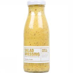 Nicolas Vahé Salad Dressing Honey & Mustard Geen kleur