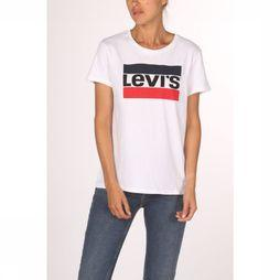 Levi's T-Shirt The Perfect Tee white