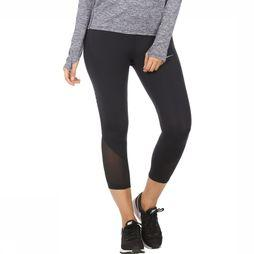 Pantalon Power Epic Lux Crop Mesh